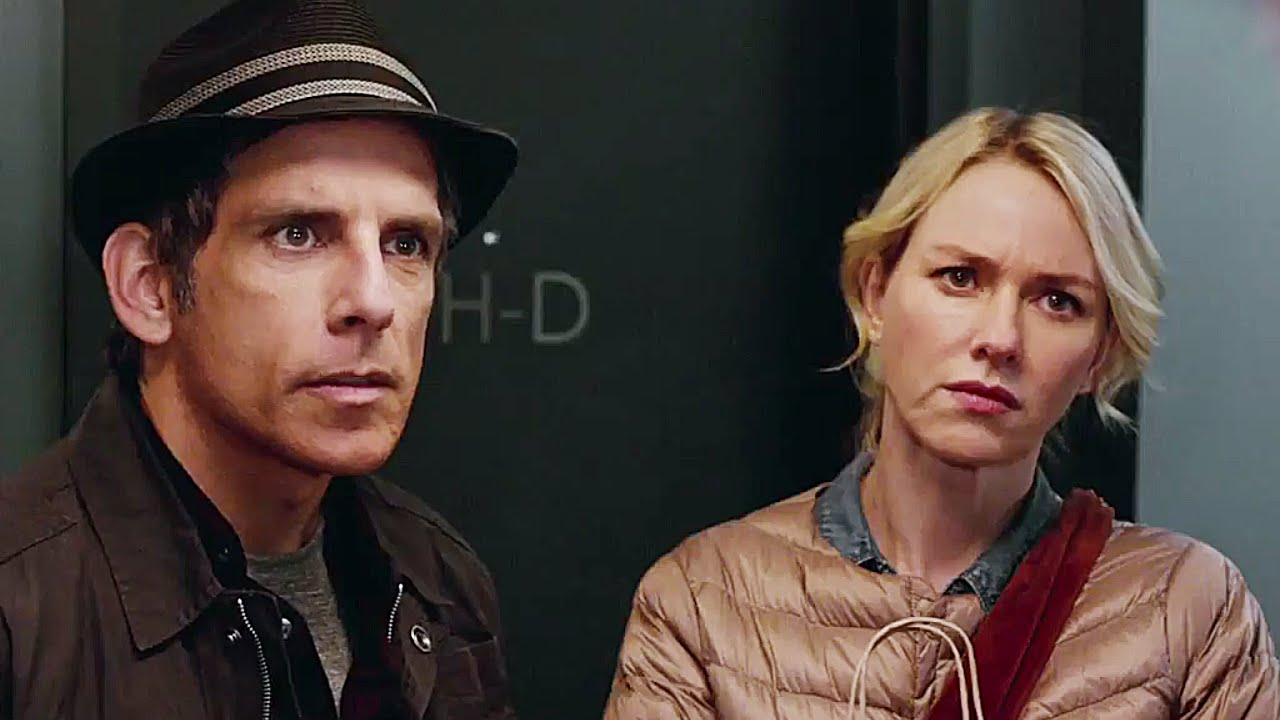 A look back at Ben Stiller's career so far