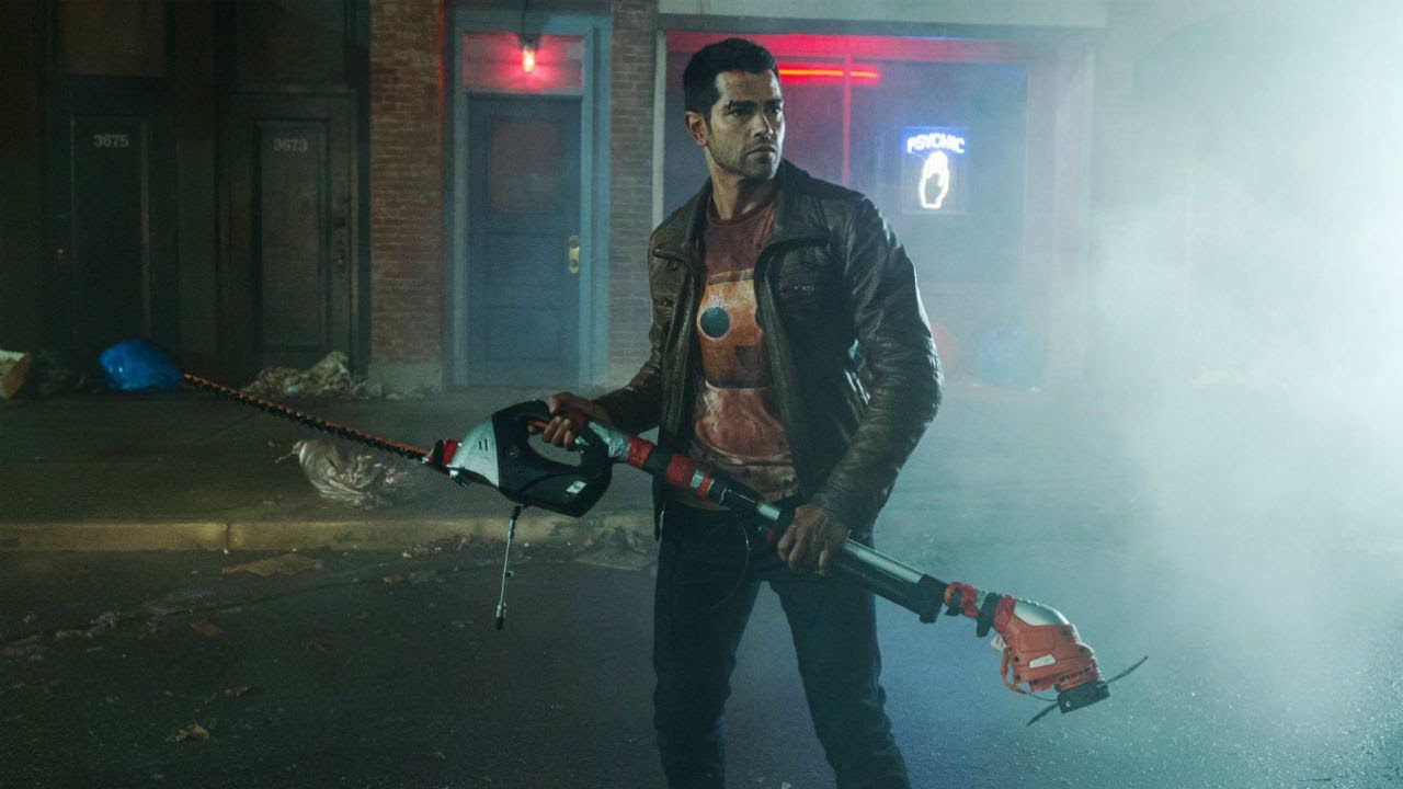 Dead Rising: Watchtower (18) | Home Ents Review