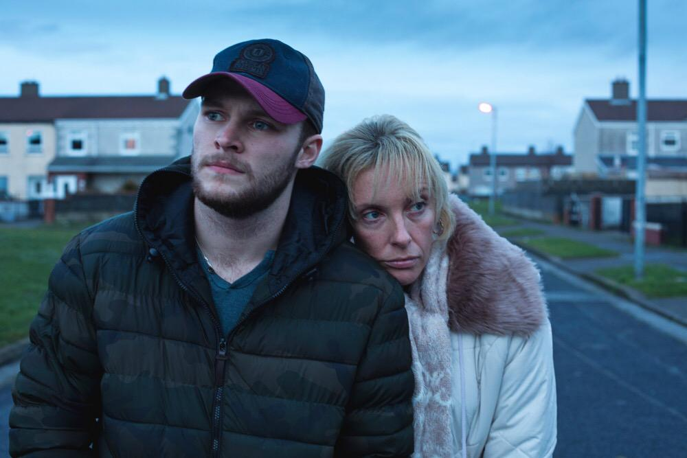 Glassland (15) | Home Ents Review