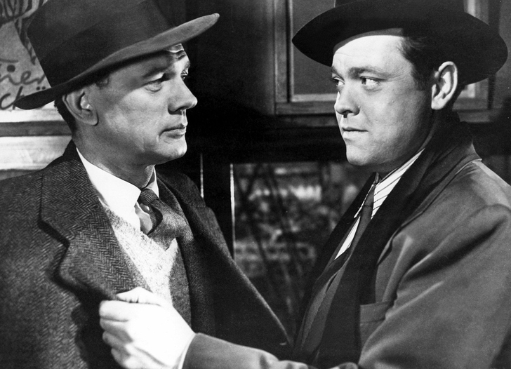 The Third Man (PG) | Home Ents Review