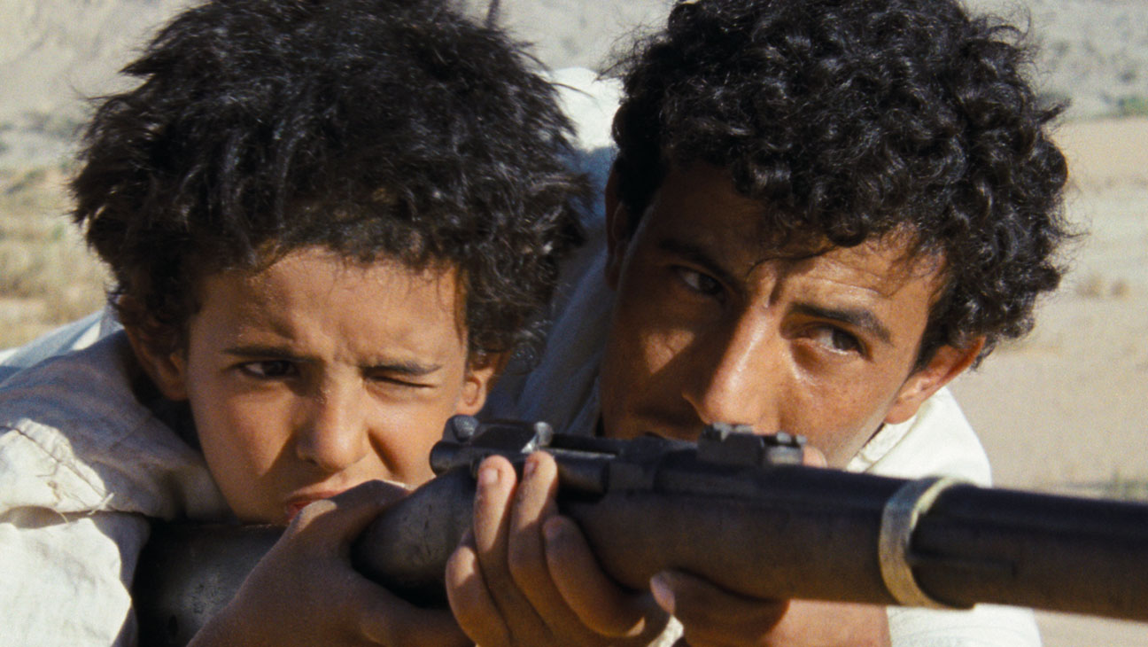 Theeb (15) | Close-Up Film Review