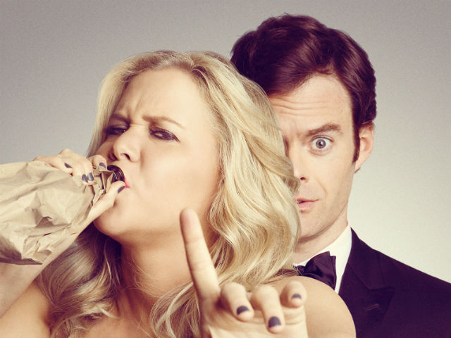 Trainwreck (15) | Close-Up Film Review