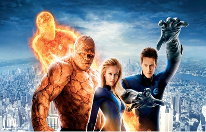 What Do We Know About The Fantastic Four Reboot?