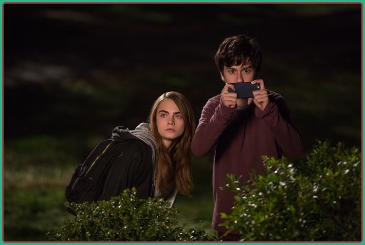 Paper Towns (12A) | Close-Up Film Review
