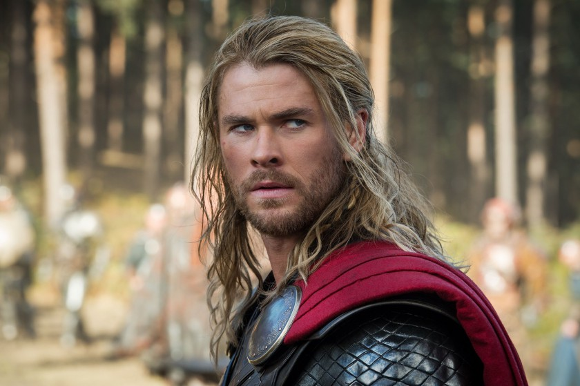 Chris Hemsworth – Avengers Age Of Ultron