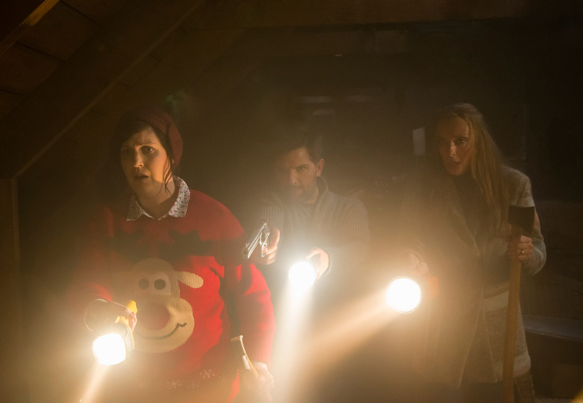 Still from Krampus