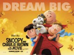 Dream Big!  Watch The Peanuts Movie's New Trailer