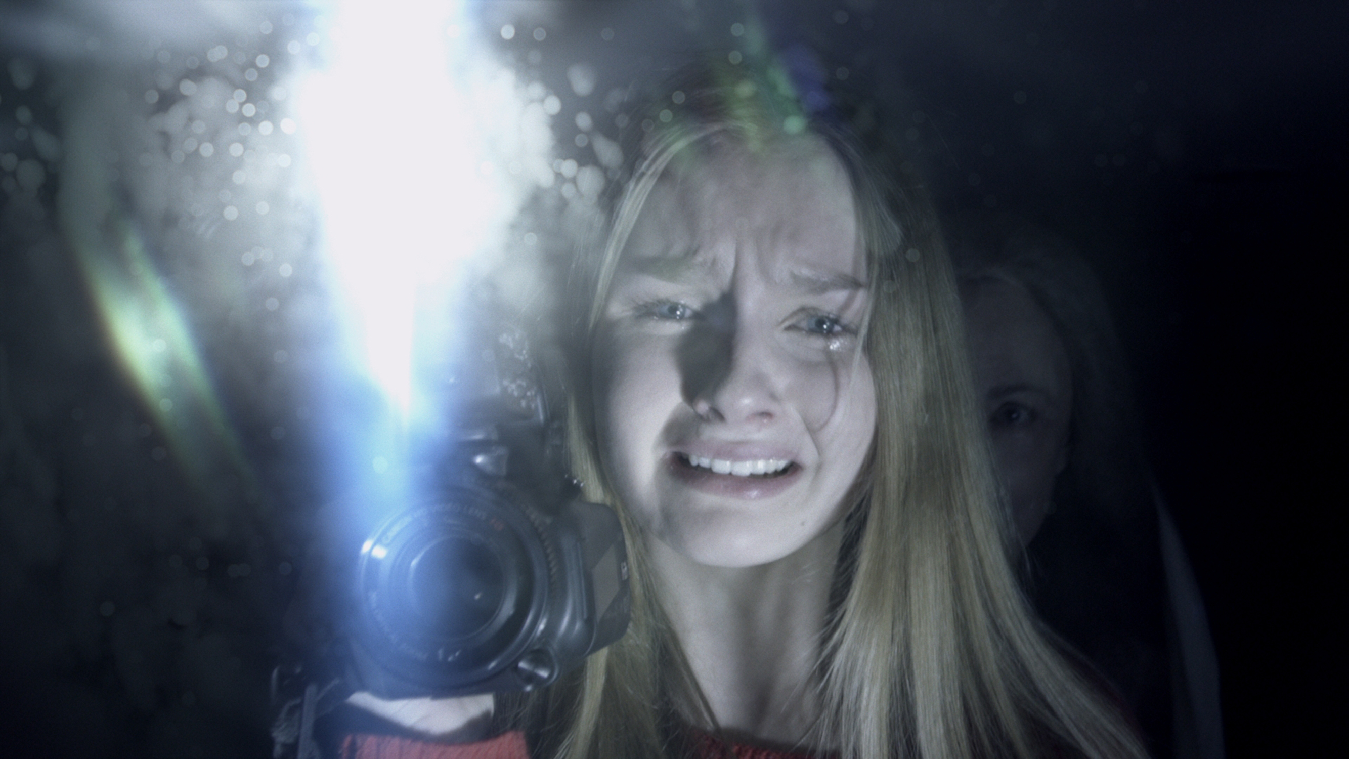 Still from The Visit