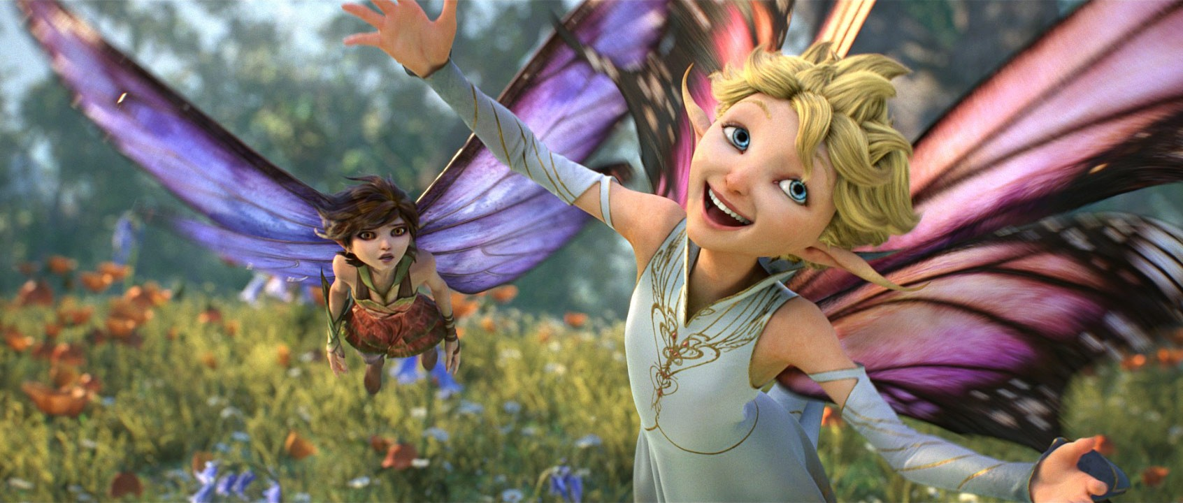 Strange Magic (U) | Close-Up Film Review