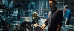 Interview : Robert Downey Jr. – Avengers: Age Of Ultron