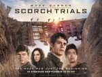 Maze Runner: The Scorch Trials – 'The Story'  Featurette