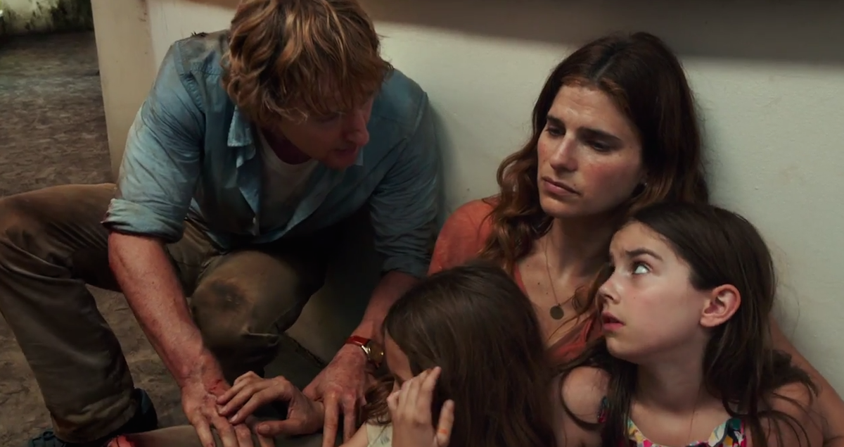 No Escape (15) | Close-Up Film Review