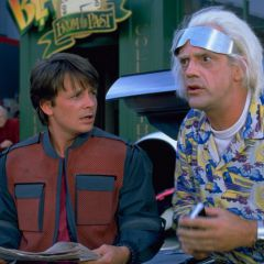 Happy Back To The Future Day