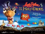 Monty Python and the Holy Grail – 40th Anniversary re-release