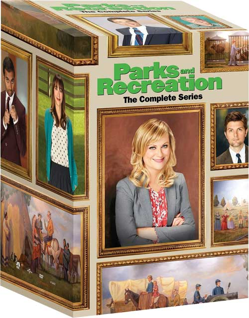 ParksAndRecreation_Complete