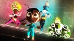 "Disney.Pixar's ""Sanjay's Super Team"" first clip"