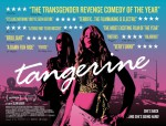 UK Poster Unveiled For Tangerine
