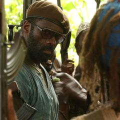 Beasts of No Nation (15) | Close-Up FIlm Review
