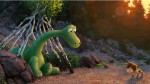 The Good Dinosaur – 20 Years of Pixar Films