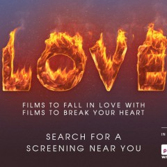 Feel the LOVE with the BFI and Vue Cinemas