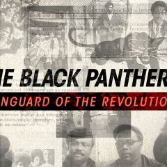 The Black Panthers: Vanguard of the Revolution (15)  | Close-Up Film Review