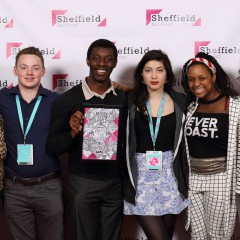Applications for Sheffield Doc/Fest's 10th Youth Jury Now Open