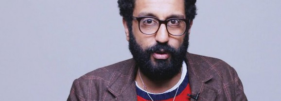 Close-Up with… Adeel Akhtar