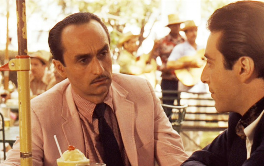 Fredo Corleone – Godfather Part II