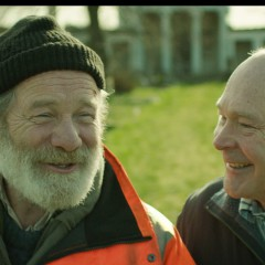 New Trailer: HECTOR with Peter Mullan