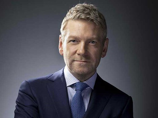 Kenneth Branagh to receive the top accolade at London Critics Circle Film Awards