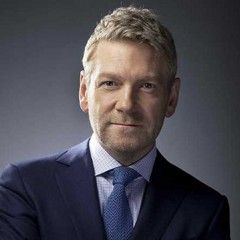 Kenneth Branagh to receive the top accolade at London Critics' Circle Film Awards