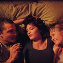 Love (18)   Close-Up Film Review