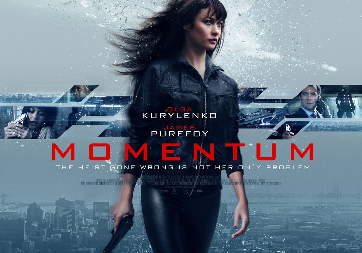 Momentum-action-movie-poster-Olga-Kurylenko