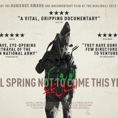 Trailer: Tell Spring Not To Come This Year