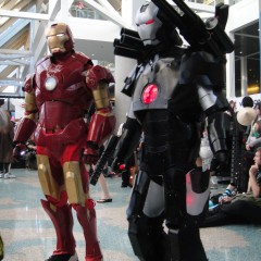 Captain America: Civil War's Key Supporting Characters