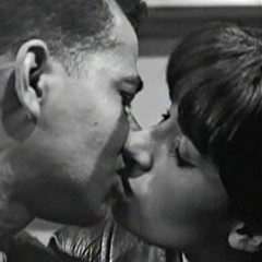 BFI discovers world's first interracial TV kiss