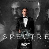 Spectre now the highest-grossing IMAX film of all time in the UK.