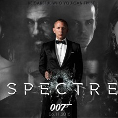 Spectre IMAX® Featurette