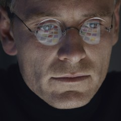Steve Jobs (15) | Close-Up Film Review