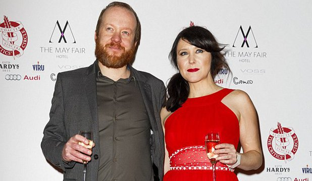 Actor-filmmakers Steve Oram and Alice Lowe will return as hosts for the ceremony on 17th January at The May Fair Hotel