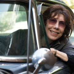 With The Release Of Grandma, We Look Back At The Career Of Lily Tomlin