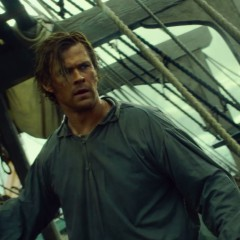 In The Heart of the Sea (12A) | Close-Up FIlm Review