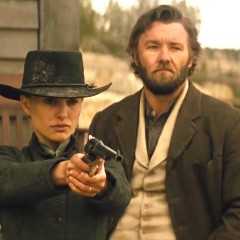 Trailer: Jane Got A Gun