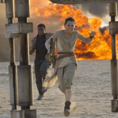 The Force Awakens overtakes Titanic