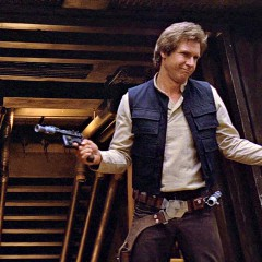Disney's search for a young Han Solo has started