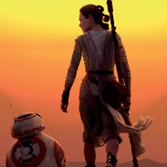 #1 UK Movie Of All Time – Star Wars: The Force Awakens