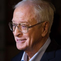 Sir Michael Caine to get Honorary Award of the EFA President and Board