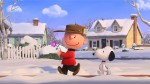 Snoopy and Charlie Brown: The Peanuts Movie (U) | Close-Up Film Review