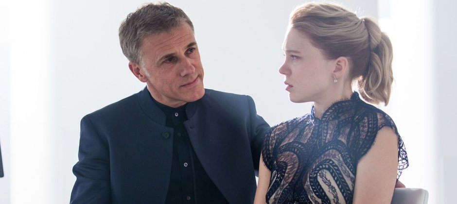 Christoph Waltz may be back for more Bond