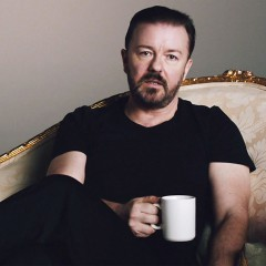Ricky Gervais' 'Special Correspondents' – Premiere Announced